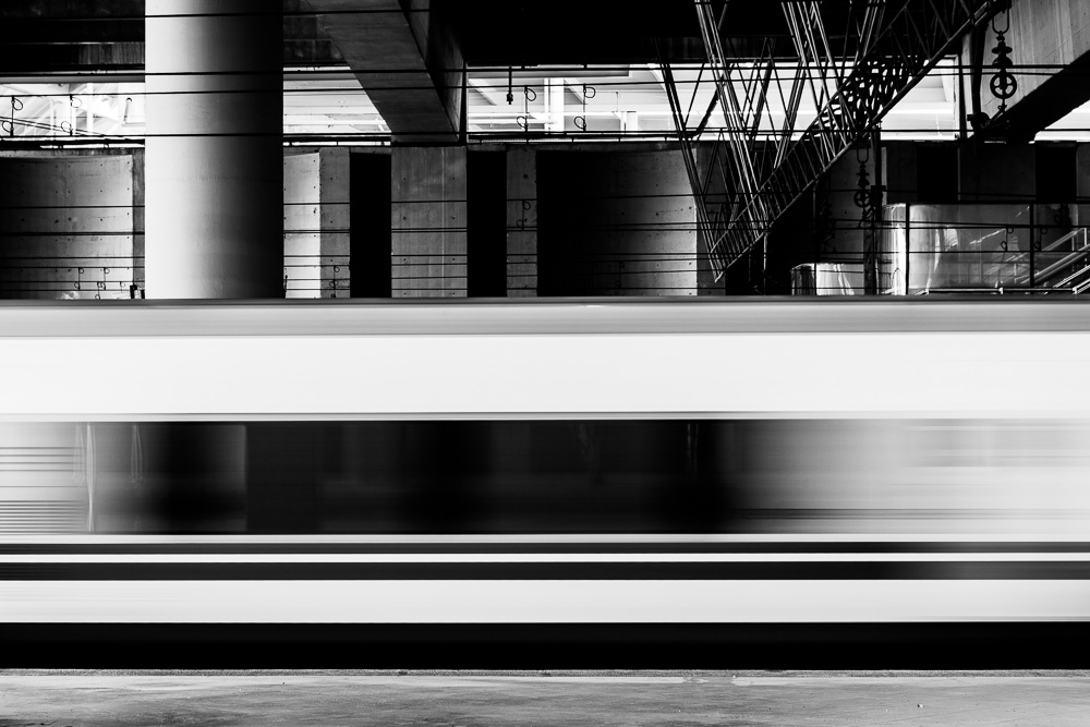 Fotografías del porfolio de infraestructuras y obras públicas