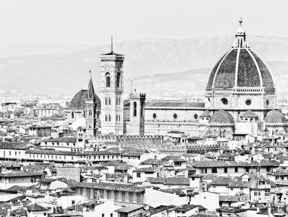 Florencia y Stendhal