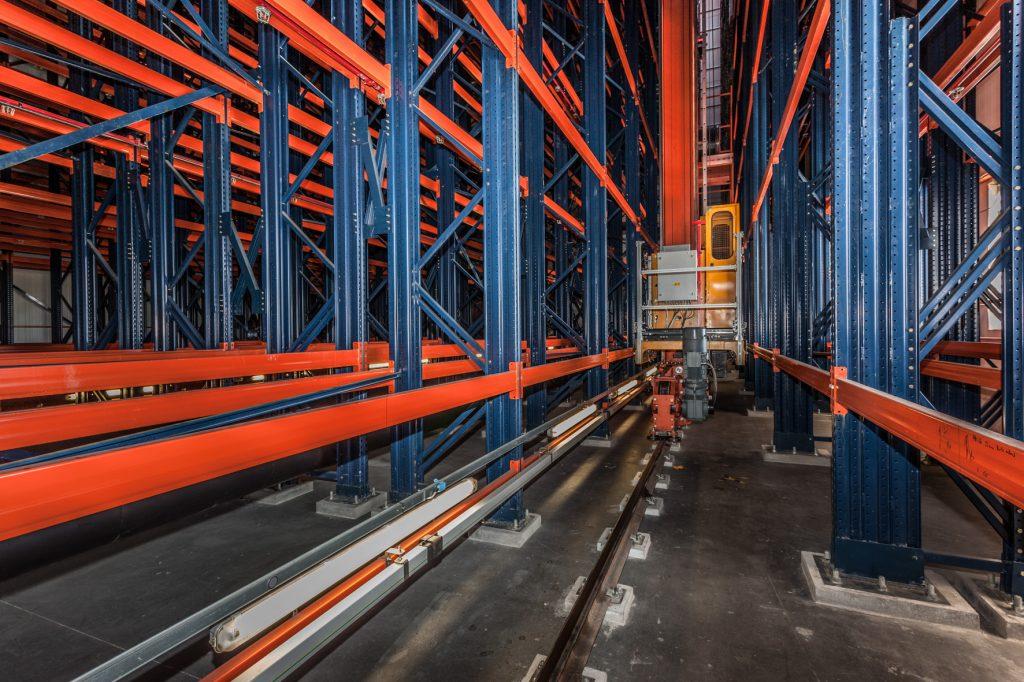 Porfolio de fotografía industrial