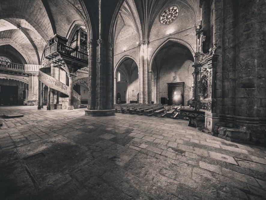 Iglesia de San Hipólito el Real, Támara de Campos